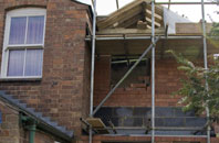 free Woodcote Green home extension quotes